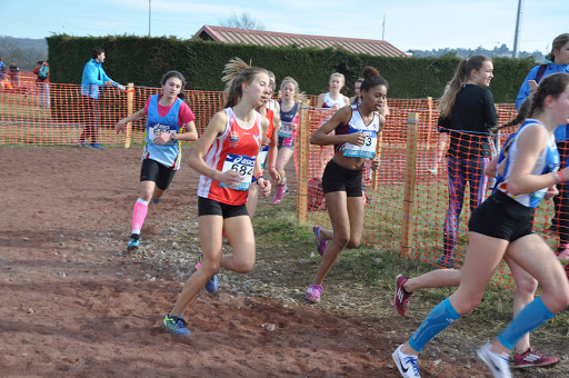 doriane france cross saint galmier