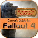 Gamer's Guide for Fallout 4 icon