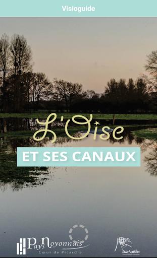 L'Oise et ses canaux