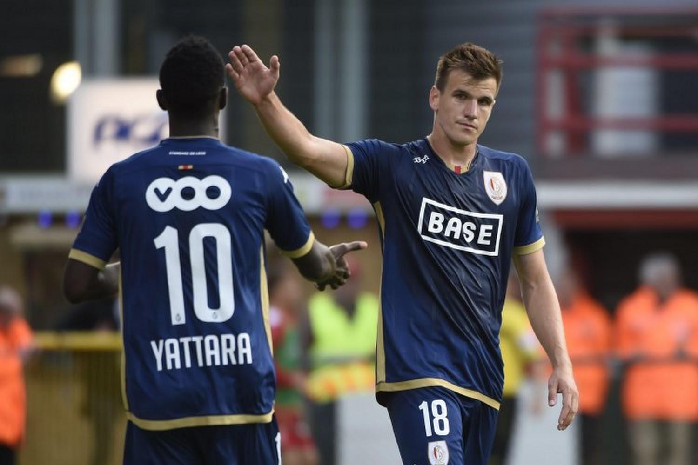 Retour au pays pour un ancien attaquant du Standard et d'Anderlecht - Walfoot.be
