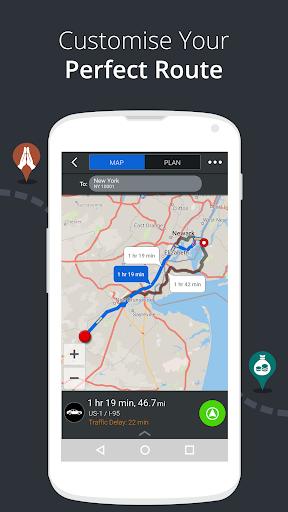 CoPilot GPS - Navigation Apk apps 2