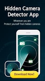 Hidden Camera Detector - náhled