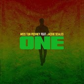 One (feat. Jackie Scales)