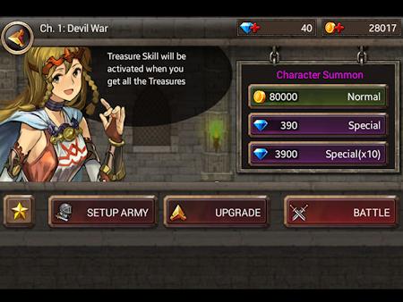 Kingdom Wars 1.1.15 screenshot 566813