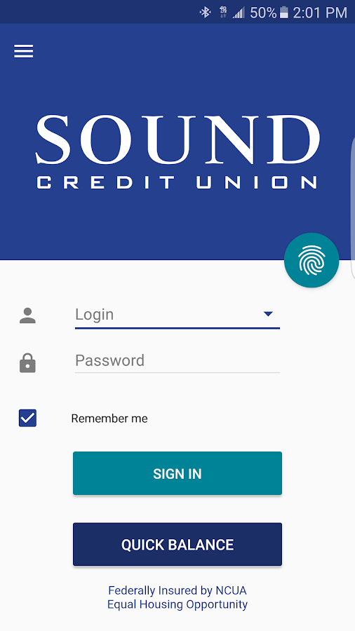 Sound CU Mobile- screenshot