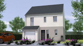 maison à Champigné (49)