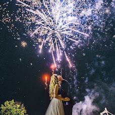 Wedding photographer Evgeniya Rossinskaya (EvgeniyaRoss). Photo of 25.08.2017