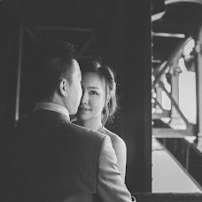 Wedding photographer Dang Vinh (vinh). Photo of 21.11.2016