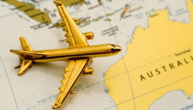 Gửi hàng hoá đi Úc qua hãng hàng không có quy chuẩn đóng gói khá khác biệt so với đường biển