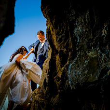 Wedding photographer Jorge Davó Sigüenza (bigoteverdejd). Photo of 02.11.2016