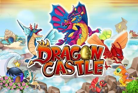 Dragon Castle Mod Apk 11.20 1