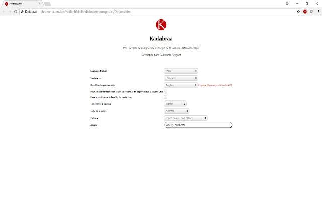 Kadabraa