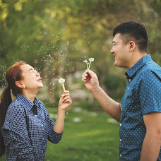 Wedding photographer Kubanych Absatarov (absatarov). Photo of 03.06.2017