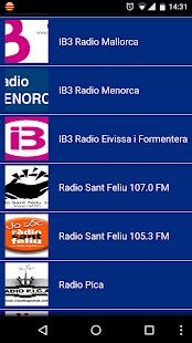 Radio Catalunya - náhled