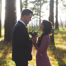 Wedding photographer Sergey Stepin (Stepin). Photo of 24.03.2016