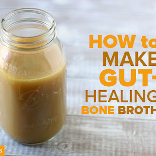 Gut-Healing Bone Broth
