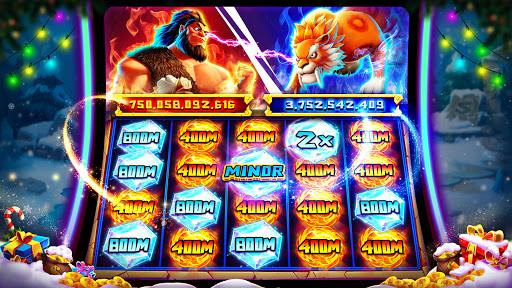 Cash Frenzy™ Casino – Free Slots Games screenshot 4