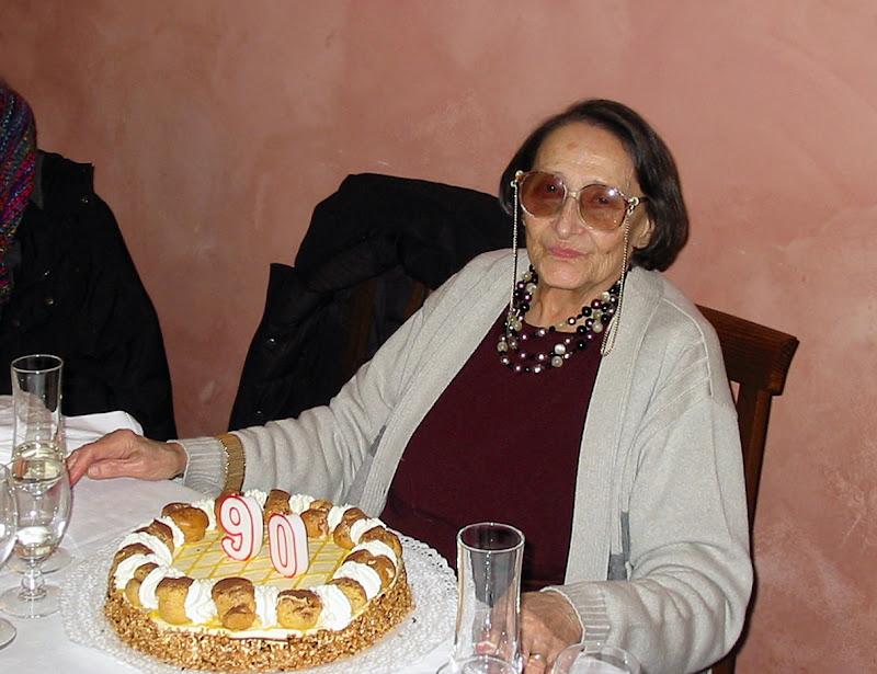 90 anni di MicheleSpadafina