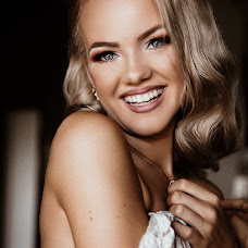 Wedding photographer Karolina Šližytė (portraitsbykaro). Photo of 30.07.2018
