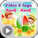 Video & Lagu Anak Anak icon