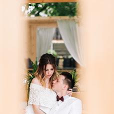 Wedding photographer Alena Korchagina (fotoceh1). Photo of 16.07.2018