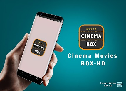 Cinema HD Movies Box - 2018 - náhled