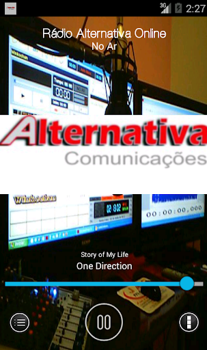 Rádio Alternativa Online