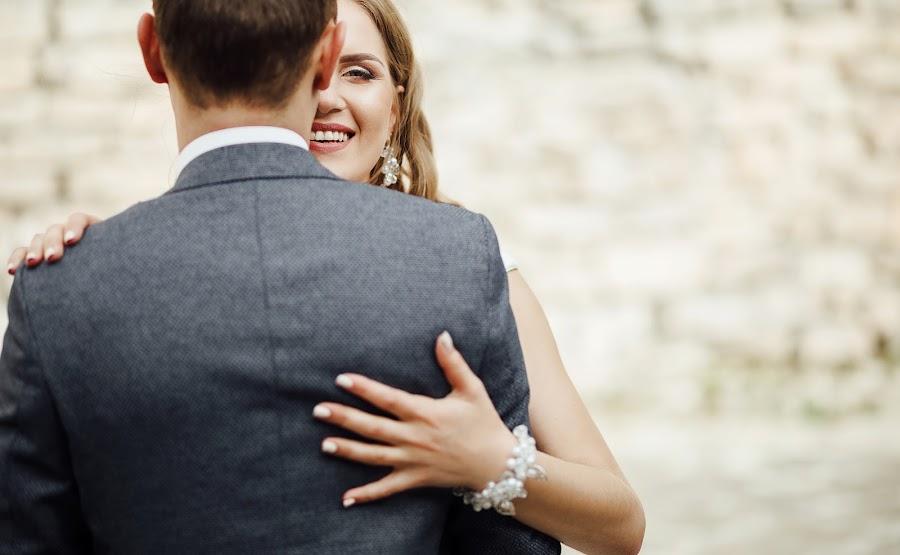 Wedding photographer Volodimir Vaksman (VAKSMANV). Photo of 26.12.2018