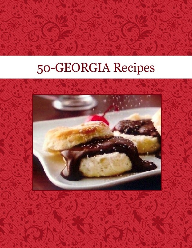 50-GEORGIA  Recipes