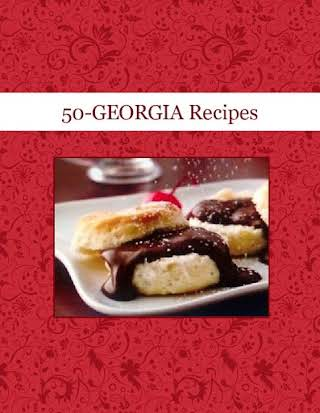 50-GEORGIA  Recipes