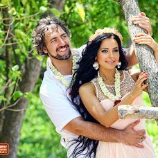 Wedding photographer Evgeniy Cherkasov (jonny-bond). Photo of 07.07.2016