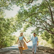 Wedding photographer Luis Zapata (LuisZapata). Photo of 09.07.2016