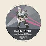 Harry Tuttle Foeder Aged Saison