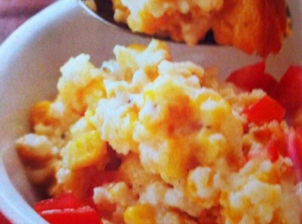 Southern Corn Pudding Recipe