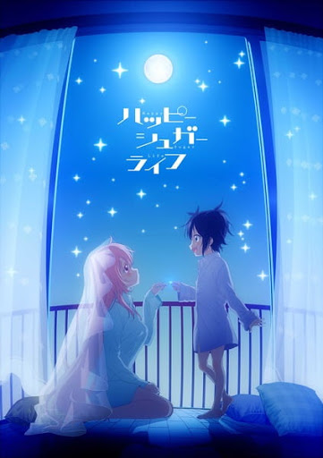 Happy Sugar Life thumbnail