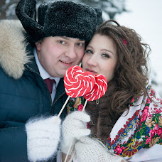 Wedding photographer Elizaveta Shulc (sheb). Photo of 19.01.2015