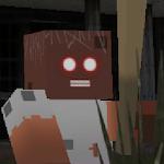 Block Granny Horror Icon