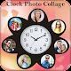 Clock Photo Collage Maker (app)