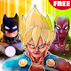 Ultimate Fighting Superheroes Free Fighting Games