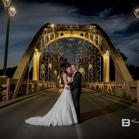 Wedding photographer Barnabás Fazekas (BarnabasFazeka). Photo of 18.09.2016