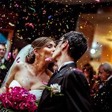 Wedding photographer Mikelino Bilbao (bilbao). Photo of 10.03.2015