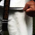 Karate Live Wallpaper icon