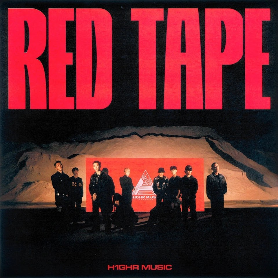 H1GHR Red Tape