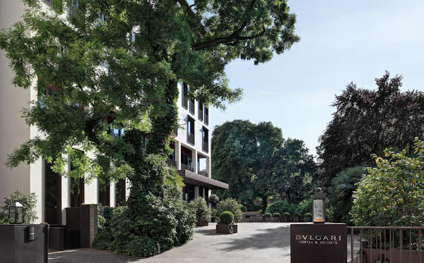 Bulgari Hotels & Resorts Milano