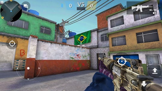 Critical Strike CS: Counter Terrorist Online FPS 7