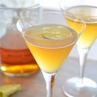 The Best Bourbon Sour.