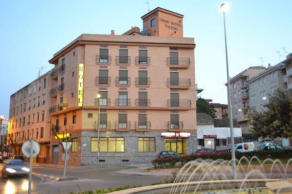 Gran Hotel Toledo