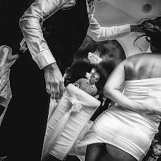 Wedding photographer Nicu Ionescu (nicuionescu). Photo of 07.12.2017