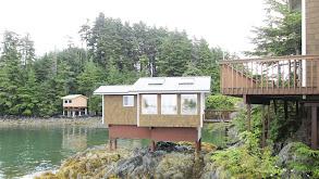 Alaskan Island Home thumbnail
