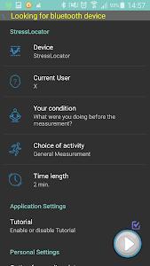 StressLocator Pro v2.10